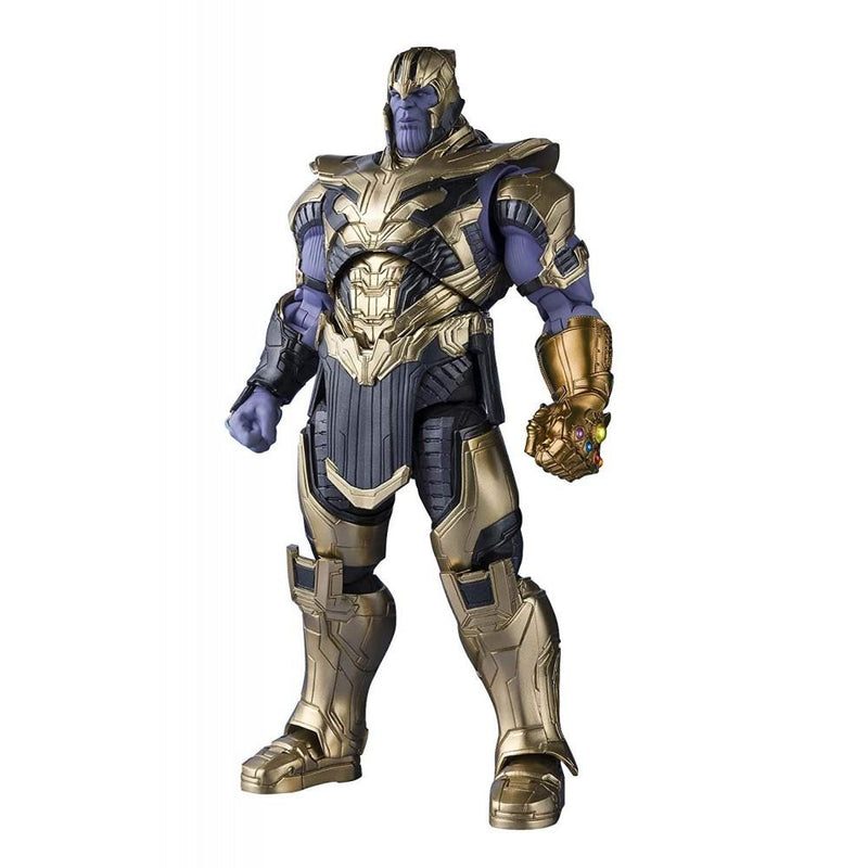 S.H Figuarts Avengers: End Game - Thanos - Preventa