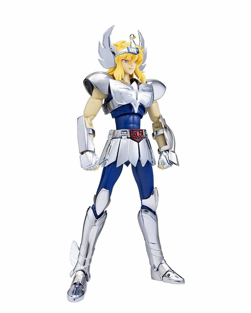 Bandai Myth Cloth Saint Seiya - Cygnus Hyoga (Revival Version) - preventa
