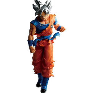 Bandai spirits Dragon Ball Heroes Son Goku Ultra Instinct - Preventa