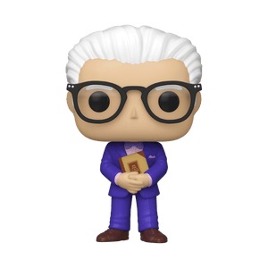 Funko Pop Tv: The Good Place - Michael - preventa