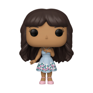 Funko Pop Tv: The Good Place - Tahani Al-Jamil - preventa