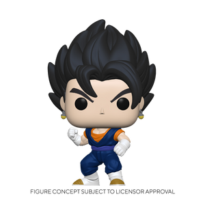 Funko Pop Animation: Dragon Ball Z - Vegito Preventa