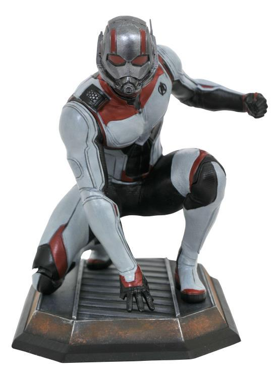 Diamond Select Marvel Gallery Avengers: Endgame Quantum Realm Ant-Man - Preventa