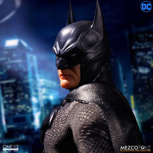 Mezco Toys Batman Sovereign Knight One:12 Collective preventa