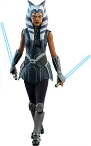 Hot Toys Star Wars The Clone Wars - Ahsoka Tano 1/6 Preventa