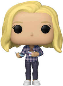 Funko Pop Tv: The Good Place - Eleanor Shellstrop . preventa