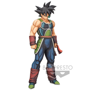 Banpresto Dragon Ball Z Manga Dimension - Bardock - preventa