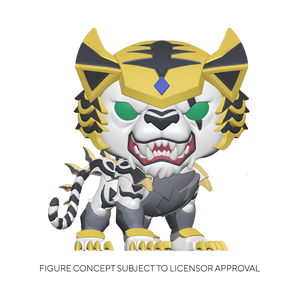 Funko Pop Animation: Bakugan - Tigrerra Preventa