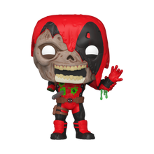 Funko Pop! Marvel: Marvel Zombies - Deadpool Preventa