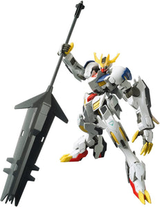 BANDAI Model Kit HG 1/144 Gundam - Barbatos Lupus Rex