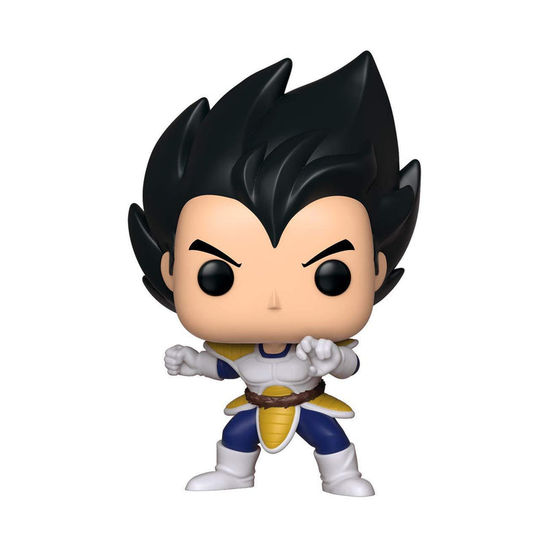 Funko Pop Animation: Dragon Ball Z - Vegeta - Preventa