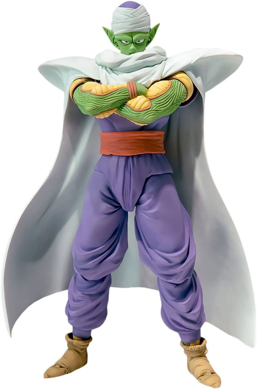 Bandai S.H Figuarts Dragon Ball Z - Piccolo