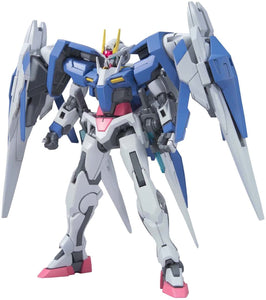 Bandai Model Kit HG - Gundam GN-0000 + GNR-010 Raiser