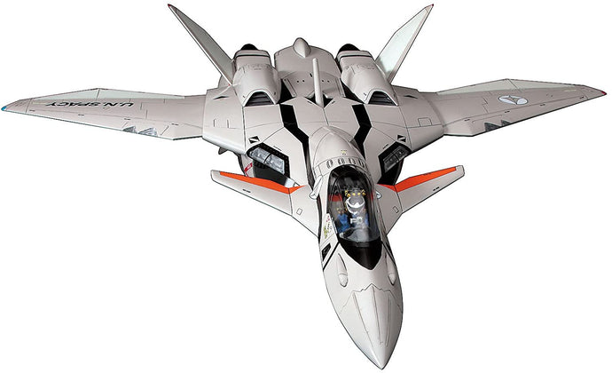 Bandai Model Kit 1/72- VF-11B Thunderbolt Macross Plus