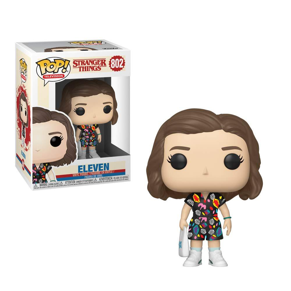 Funko Pop TV: Stranger Things - Eleven in Mall Outfit - Preventa