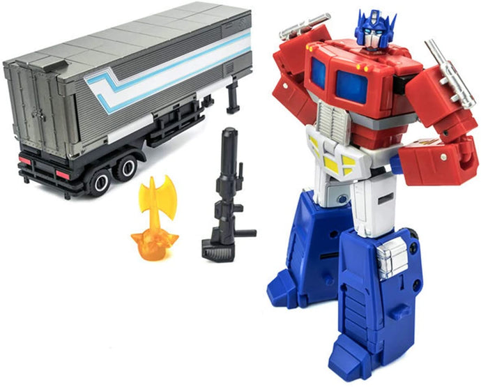 Transformers Mini Optimus Prime