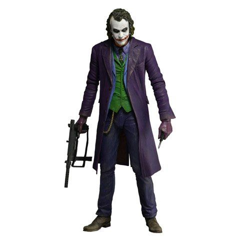Neca Batman: The Dark Knight - The Joker