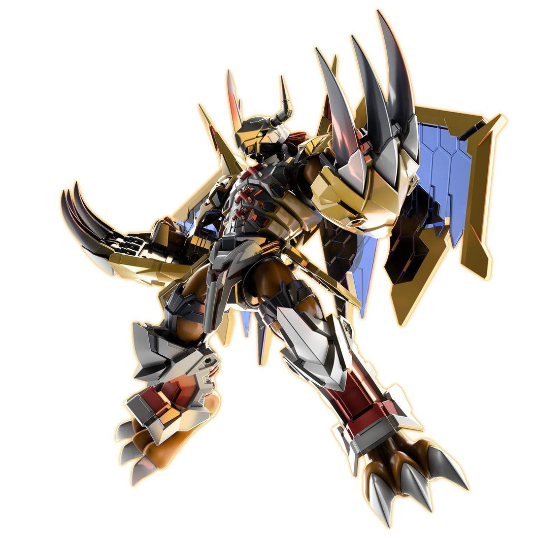 Bandai Digimon Figure Rise Standard - Wargreymon Amplified