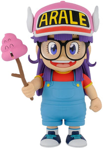 Bandai Figure-rise Mechanics Dr. Slump - Arale