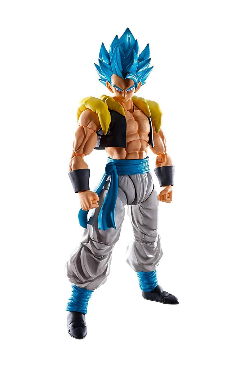 Bandai Dragon Ball Figuarts  Super Saiyan God Super Saiyan Gogeta