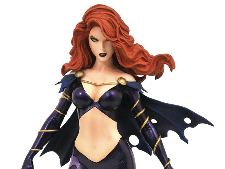 Diamond Select Marvel Comic Gallery Goblin Queen - preventa