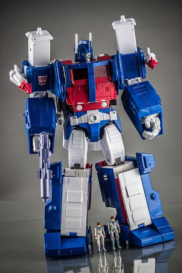 Transformers - Ultramagnus THF-04