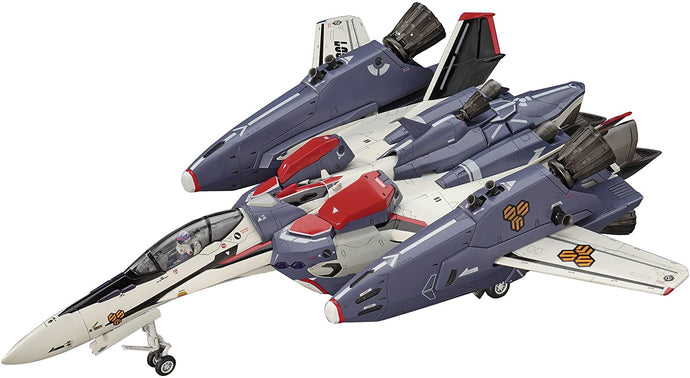 BANDAI Model Kit 1/72 Macross - VF-25F/S Super Messiah