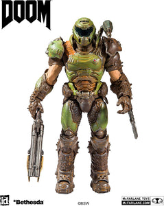 Mcfarlane Toys Doom - Doom Slayer