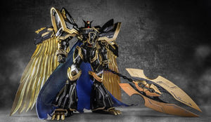 TungMung Digital Monster - Alphamon