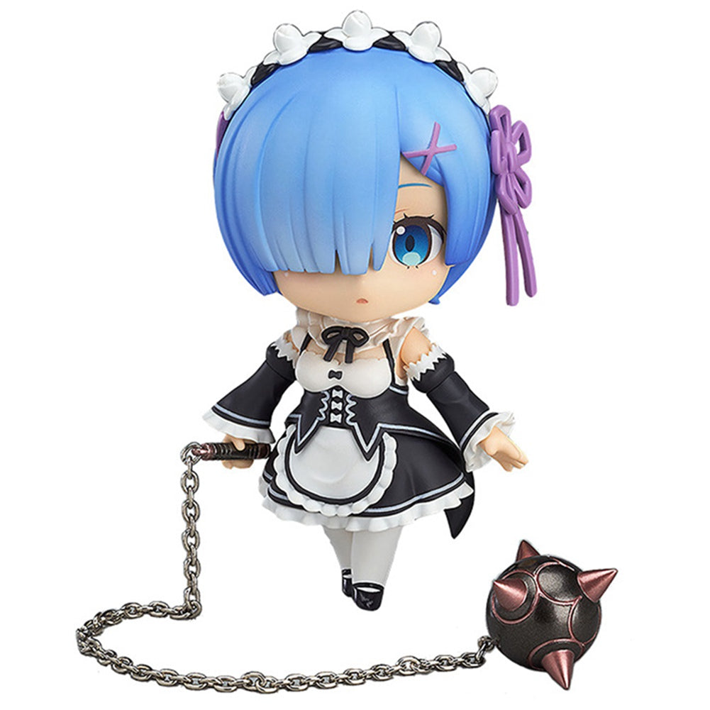 Nendoroid Re:ZERO -Starting Life in Another World - Rem - preventa
