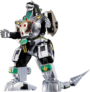 Tamashii Nations Soul of Chogokin Dragonzord