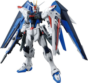 Bandai MG 1/100 Gundam Freedom 2.0