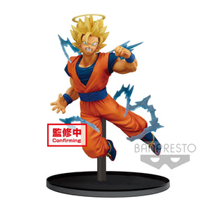 Banpresto Dragon Ball Dokkan - Goku Super Saiyajin 2 - preventa