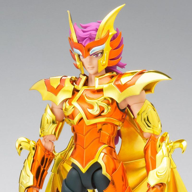 BANDAI MYTH CLOTH SAINT SEIYA - DRAGON MARINO