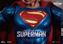 Beast Kingdom Justice League Movie Superman 8ction Heroes DAH-013 Preventa