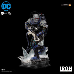 Iron Studios: DC Comics - Mr. Freeze Escala  1/10