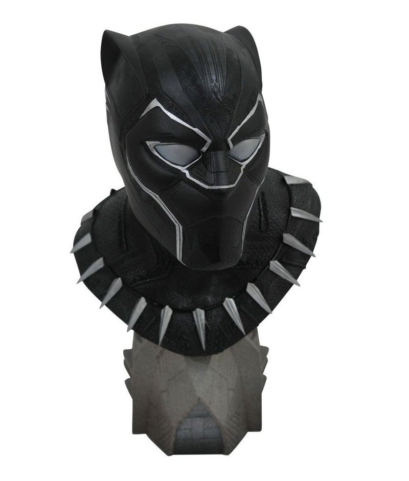 Diamond Select Legends in 3D Black Panther Movie - Preventa