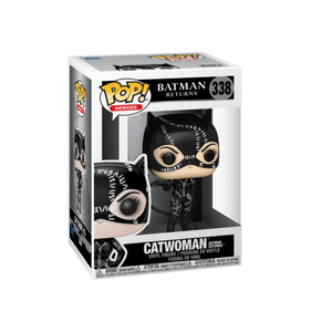 Funko Pop Heroes: Batman Regresa - Gatubela Preventa