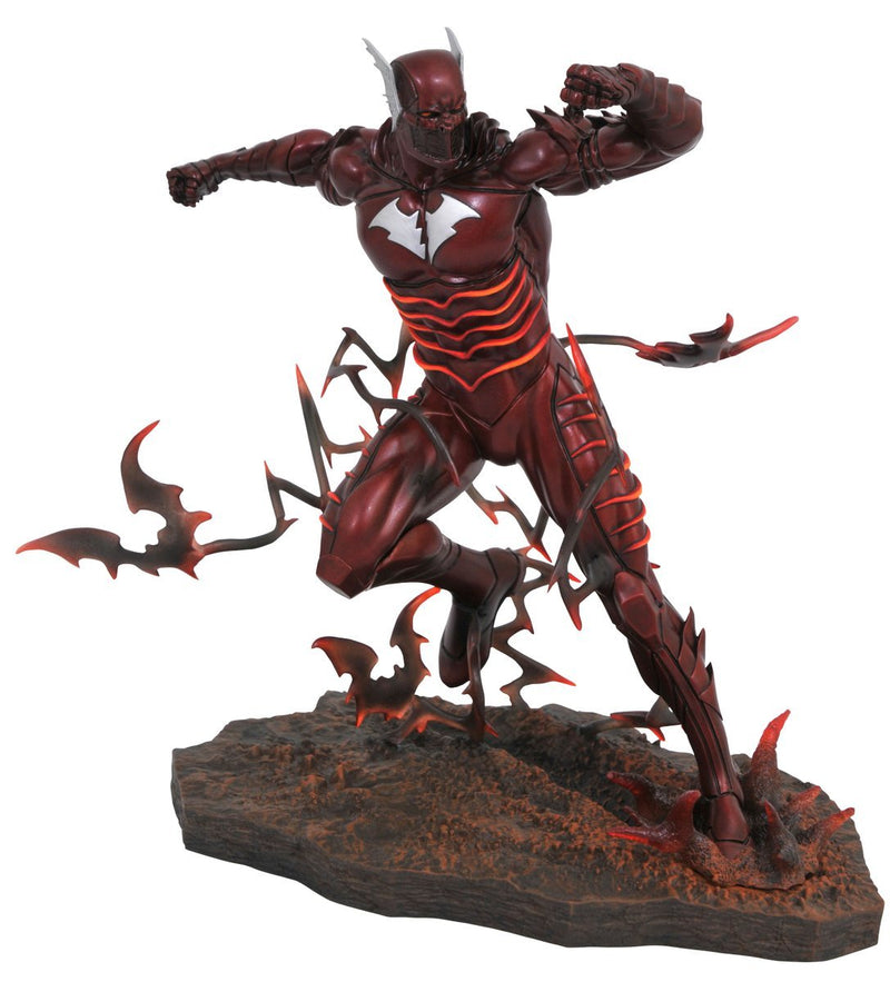 Diamond Select DC Comic Gallery Dark Nights Metal Red Death Preventa