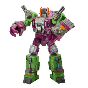 Transformers Generations: War for Cybertron - Earthrise Titan WFC-E25 Scorponok