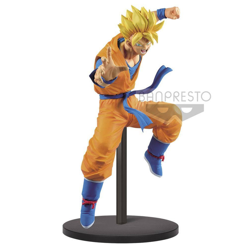 Banpresto Dragon Ball Legends Collab Super Saiyan Son Gohan - Preventa