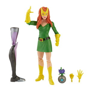 Hasbro Marvel Legends Baf Tri Sentinel: X Men - Jean Grey Preventa