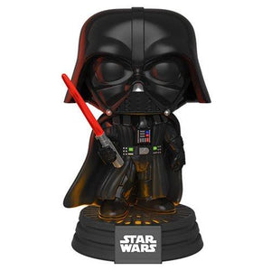 Funko Pop Movies: Star Wars - Darth Vader Electronico Preventa