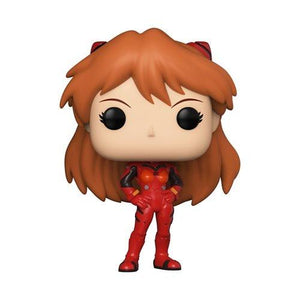 Funko Pop Animation: Evangelion - Asuka Langly Soryu