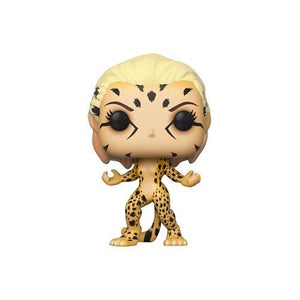 Funko Pop: Wonder Woman 1984 Mujer Maravilla - Cheetah