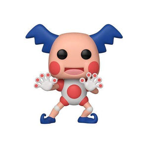 Funko Pop Games: Pokemon - Mr Mime Preventa