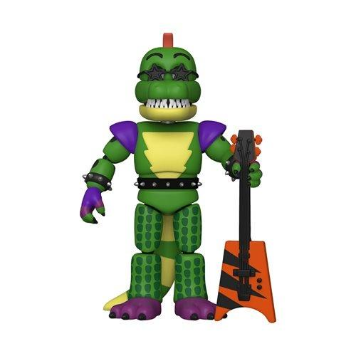 Funko Five Nights at Freddys Security Breach - Montgomery Gator