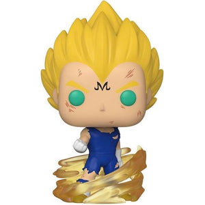 Funko Pop Animation: Dragon Ball Z - Majin Vegeta Preventa