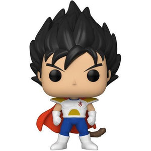 Funko Pop Animation: Dragon Ball Z - Vegeta Niño Preventa