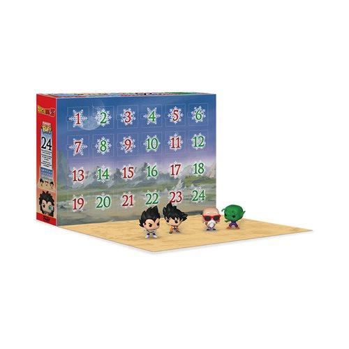 Funko Calendario de Adviento: Dragon Ball Z Preventa